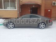 Mercedes CLS (Мерседес)