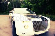 аренда лимузина Rolls-Royce Phantom